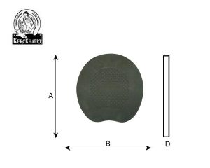 kerckhaert-competition-pad-polyurethane