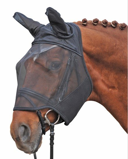 ANTI-FLY MASK