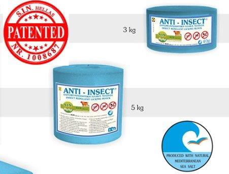anti insekt sol 5 kg