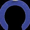 potkova KINGS-PLATE-SUPER-SOUND-BLUE-BOND-CLIPPED-FRONT