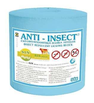 sol antiinsekt 5kg